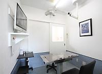 1F 猫・犬診療室